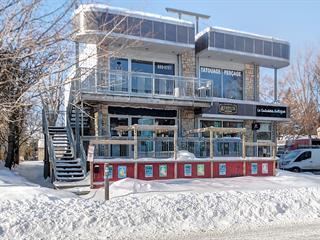 Bâtisse commerciale à vendre à Québec (Sainte-Foy/Sillery/Cap-Rouge), Capitale-Nationale, 840, Avenue  Myrand, 11770152 - Centris.ca