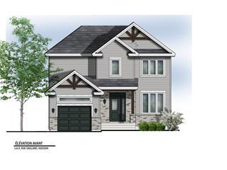 Maison à vendre à Hudson, Montérégie, 87B, Rue  Oakland, 14523727 - Centris.ca