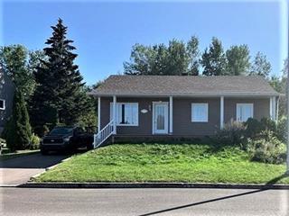 Maison à vendre à Saint-Félicien, Saguenay/Lac-Saint-Jean, 1180, Rue  Félix-Leclerc, 25950917 - Centris.ca