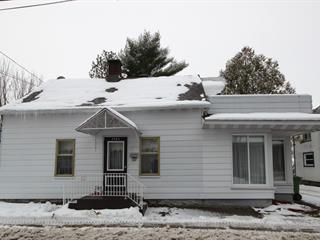 Maison à vendre à Plessisville - Ville, Centre-du-Québec, 1505, Avenue  Saint-Joseph, 24357857 - Centris.ca
