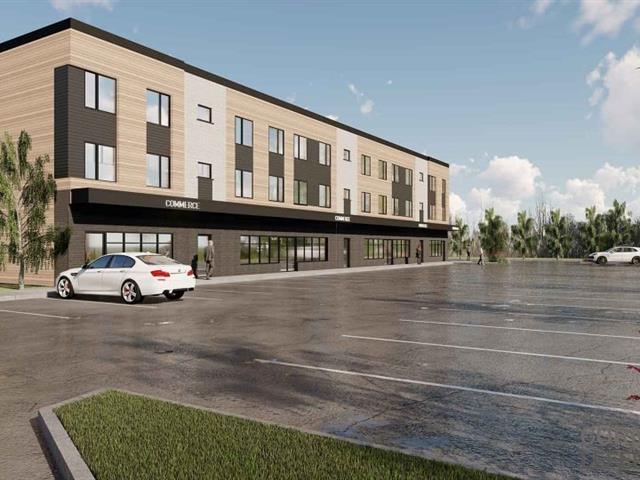 Commercial unit for rent in Beauharnois, Montérégie, 391, Chemin du Canal, suite 3, 25256625 - Centris.ca