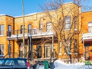 Duplex for sale in Montréal (Côte-des-Neiges/Notre-Dame-de-Grâce), Montréal (Island), 2233 - 2235, Avenue  Girouard, 9010331 - Centris.ca