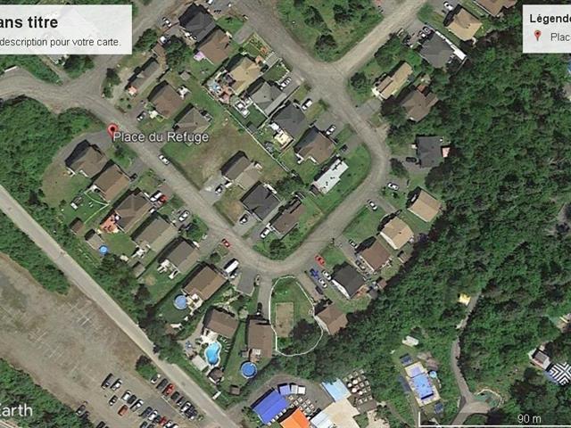 Lot for sale in Sainte-Adèle, Laurentides, Place du Refuge, 26503366 - Centris.ca