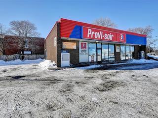 Business for sale in Montréal (Montréal-Nord), Montréal (Island), 10640, boulevard  Pie-IX, 18444980 - Centris.ca
