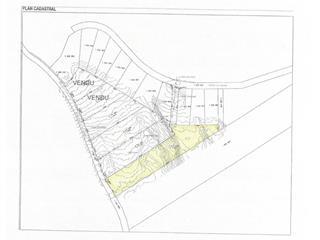 Lot for sale in Lac-Delage, Capitale-Nationale, Avenue du Lac-Saint-Charles, 15950665 - Centris.ca