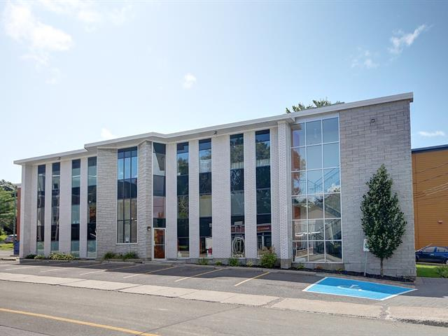 Commercial unit for rent in Québec (Sainte-Foy/Sillery/Cap-Rouge), Capitale-Nationale, 802, Avenue du Chanoine-Scott, suite 210, 24097551 - Centris.ca