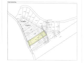 Terrain à vendre à Lac-Delage, Capitale-Nationale, Avenue du Lac-Saint-Charles, 9357526 - Centris.ca