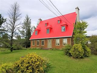 House for sale in Causapscal, Bas-Saint-Laurent, 793, Route  132 Ouest, 16140092 - Centris.ca