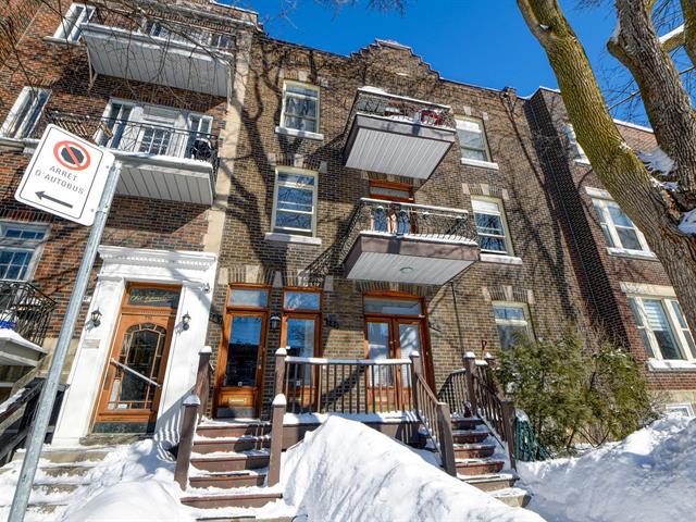 Condo for sale in Montréal (Outremont), Montréal (Island), 785, Avenue  Outremont, 20332777 - Centris.ca