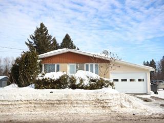 Maison à vendre à Lyster, Centre-du-Québec, 2135, Rue  Bécancour, 24352042 - Centris.ca