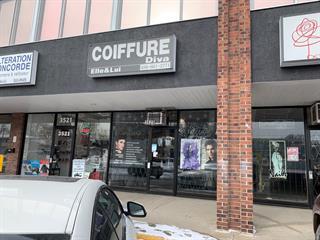 Commerce à vendre à Laval (Duvernay), Laval, 3525, boulevard de la Concorde Est, 10325709 - Centris.ca