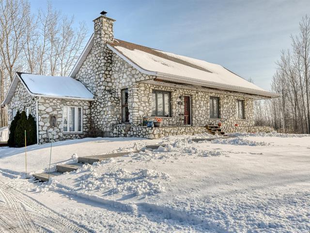 Maison à vendre à Saint-Jean-sur-Richelieu, Montérégie, 290, 3e Rang, 15676472 - Centris.ca