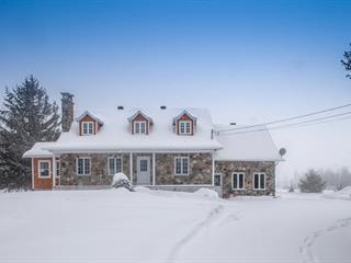 House for sale in Sainte-Brigide-d'Iberville, Montérégie, 1170, Rang  Double, 22523876 - Centris.ca