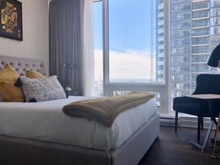 Condo / Apartment for rent in Montréal (Ville-Marie), Montréal (Island), 1188, Rue  Saint-Antoine Ouest, apt. 1507, 25949144 - Centris.ca