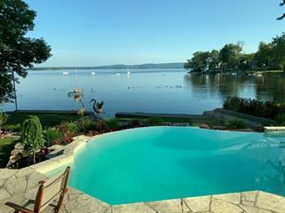 Maison à vendre à Vaudreuil-sur-le-Lac, Montérégie, 74, Rue de la Baie, 28478091 - Centris.ca