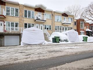 Duplex for sale in Montréal (Le Sud-Ouest), Montréal (Island), 6990 - 6992, Rue  Jogues, 21381781 - Centris.ca