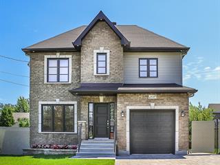 Maison à vendre à Carignan, Montérégie, 3039, Rue  Bouthillier, 21269707 - Centris.ca