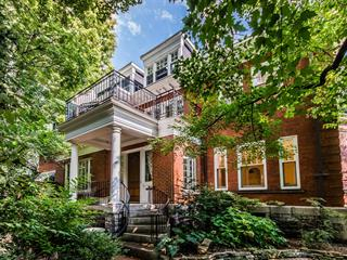 House for sale in Westmount, Montréal (Island), 41, Avenue  Rosemount, 11355247 - Centris.ca
