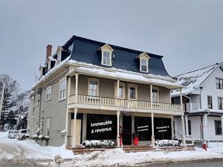 Immeuble à revenus à vendre à Rivière-du-Loup, Bas-Saint-Laurent, 214 - 218, Rue  LaFontaine, 11158060 - Centris.ca