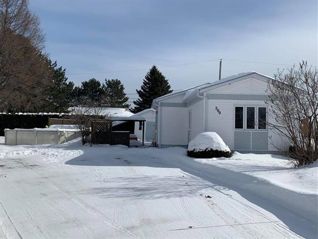 Maison mobile à vendre à Saint-Honoré, Saguenay/Lac-Saint-Jean, 200, 1re Avenue, 20695148 - Centris.ca