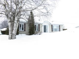 House for sale in Saint-Félicien, Saguenay/Lac-Saint-Jean, 1296, boulevard  Gagnon, 12078834 - Centris.ca