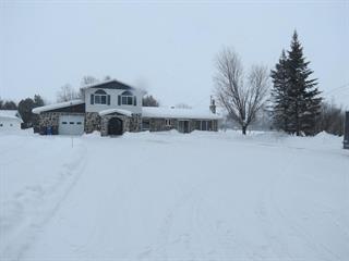 House for sale in Maskinongé, Mauricie, 21, boulevard  Est, 13015523 - Centris.ca