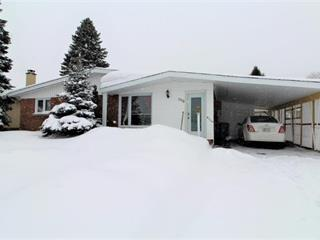 House for sale in Dolbeau-Mistassini, Saguenay/Lac-Saint-Jean, 589, boulevard  Wallberg, 14819997 - Centris.ca