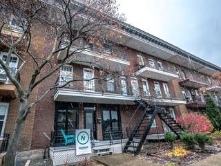 Condo for sale in Québec (La Cité-Limoilou), Capitale-Nationale, 348, 8e Rue, 23860995 - Centris.ca