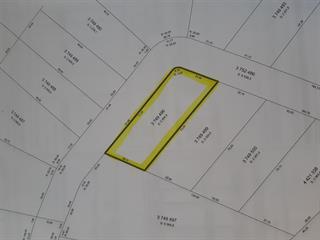 Terrain à vendre à Rivière-du-Loup, Bas-Saint-Laurent, 208, Rue des Plateaux, 13498736 - Centris.ca