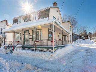 Maison à vendre à Saint-Ubalde, Capitale-Nationale, 413, Rue  Saint-Paul, 26708250 - Centris.ca