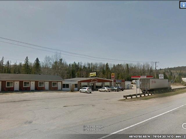 Business for sale in Montcerf-Lytton, Outaouais, 2, Route  117, 11971411 - Centris.ca
