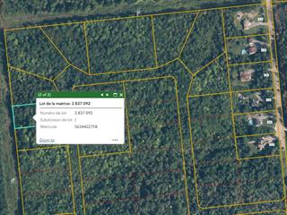 Lot for sale in Gatineau (Aylmer), Outaouais, 672568, Chemin  Simmons, 26335347 - Centris.ca