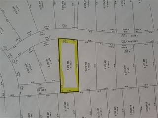 Terrain à vendre à Rivière-du-Loup, Bas-Saint-Laurent, 10, Rue  Alice-Savard, 24182092 - Centris.ca