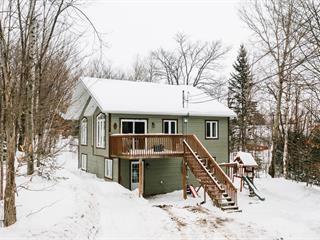 Duplex à vendre à Sainte-Anne-des-Lacs, Laurentides, 1 - 1A, Chemin du Bouton-d'Or, 18350017 - Centris.ca
