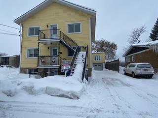 Triplex à vendre à Sorel-Tracy, Montérégie, 423 - 427, Rue  Bonin, 15156903 - Centris.ca