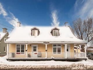 Duplex à vendre à Sainte-Julie, Montérégie, 629 - 631, Montée  Sainte-Julie, 25211554 - Centris.ca