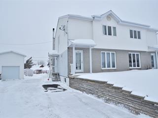 Maison à vendre à Saint-Raymond, Capitale-Nationale, 125, Rue du Patrimoine, 16097418 - Centris.ca