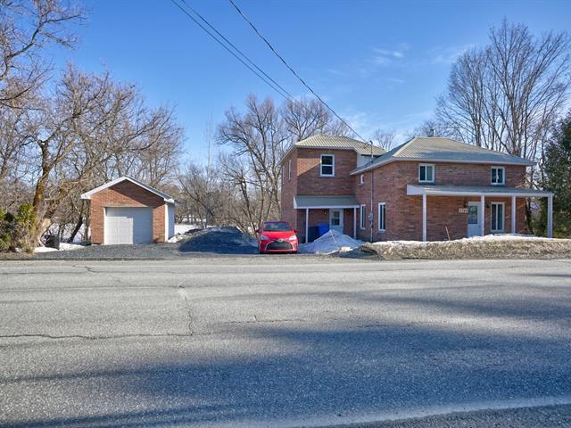 Cottage for sale in Ascot Corner, Estrie, 5744, Rue  Principale, 20494255 - Centris.ca