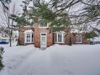 Maison à vendre à Shawville, Outaouais, 245, Rue  Main, 17179125 - Centris.ca