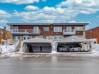 Quadruplex à vendre à Montréal (Saint-Léonard), Montréal (Île), 8831 - 8835, boulevard  Viau, 14985501 - Centris.ca