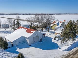 Maison à vendre à Notre-Dame-de-Lourdes (Lanaudière), Lanaudière, 2321, boulevard  Barrette, 20547270 - Centris.ca