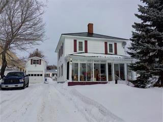Maison à vendre à New Carlisle, Gaspésie/Îles-de-la-Madeleine, 13, Rue de Mountsorrel, 14932213 - Centris.ca
