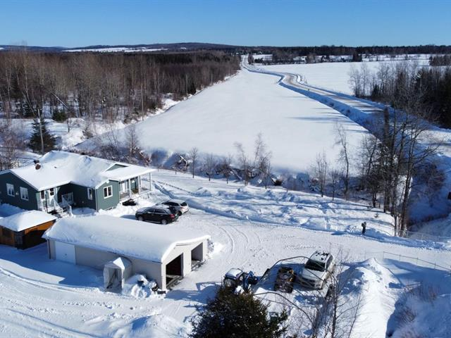 Hobby farm for sale in Saint-Camille, Estrie, 171, 2e-et-3e Rang, 22141919 - Centris.ca