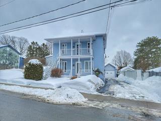 Duplex à vendre à Victoriaville, Centre-du-Québec, 20 - 22, Rue  Poitras, 17336554 - Centris.ca