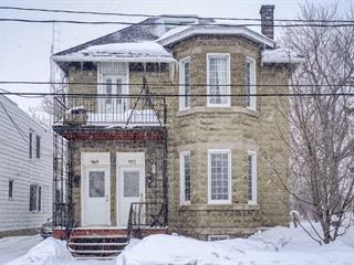 Duplex à vendre à Longueuil (Le Vieux-Longueuil), Montérégie, 969 - 971, Rue  De Lorimier, 22461818 - Centris.ca