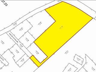 Terrain à vendre à Sainte-Julienne, Lanaudière, Chemin  Ricard, 17739366 - Centris.ca