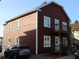 Duplex à vendre à Rimouski, Bas-Saint-Laurent, 242 - 244, Rue  Saint-Joseph Ouest, 26118061 - Centris.ca