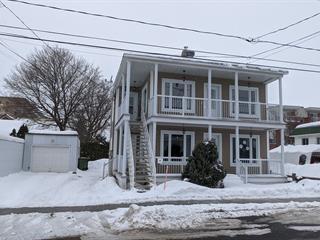 Duplex for sale in Victoriaville, Centre-du-Québec, 8 - 10, Rue  Fréchette, 18613581 - Centris.ca