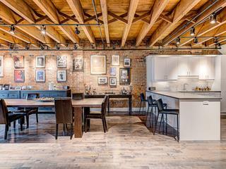 Condo / Appartement à louer à Montréal (Ville-Marie), Montréal (Île), 65, Rue  Saint-Paul Ouest, app. 310, 10226499 - Centris.ca