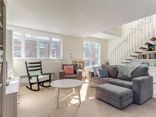 Condo for sale in Québec (La Cité-Limoilou), Capitale-Nationale, 597, Avenue  Murray, apt. 2, 23525006 - Centris.ca